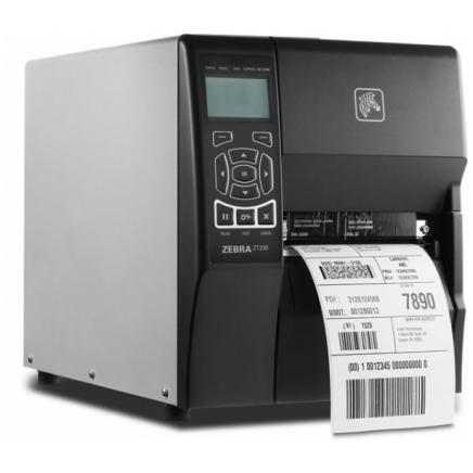 Industrijski tiskalniki